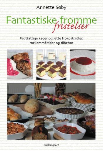 Image of Fantastiske fromme fristelser (Bog)