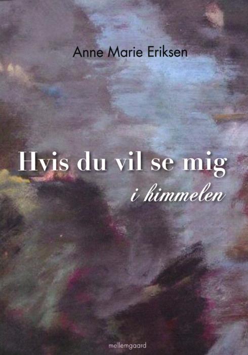 Image of Hvis du vil se mig i himmelen (Bog)