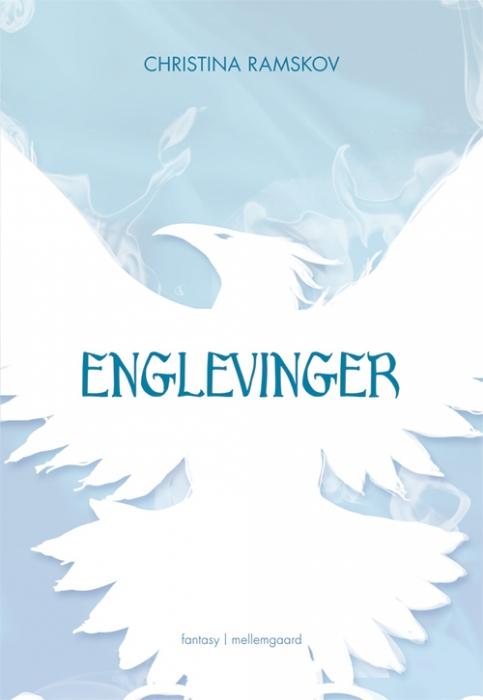 Image of   Englevinger (Bog)