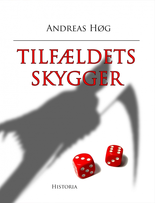 Image of Tilfældets Skygger (Bog)