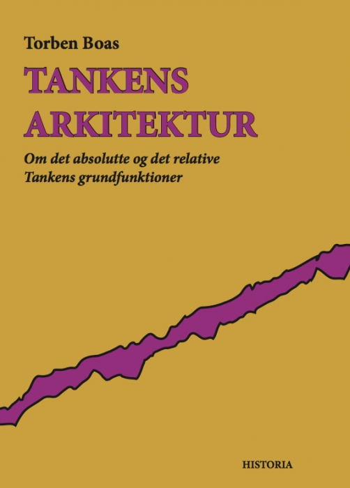 Tankens Arkitektur (Bog)
