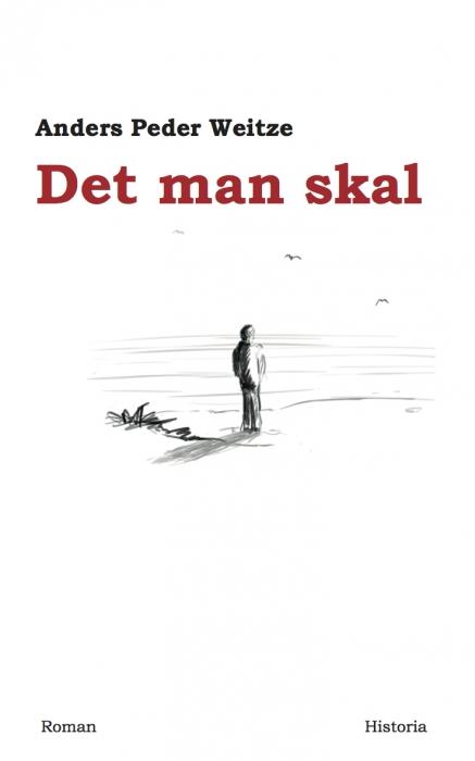 Image of Det man skal (Bog)