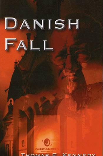 Image of   Danish Fall (Bog)