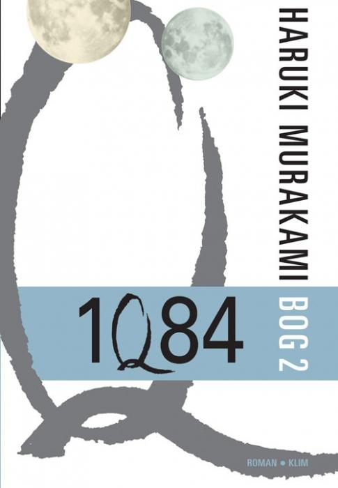Image of   1Q84 Bog 2 MP3 (Lydbog)