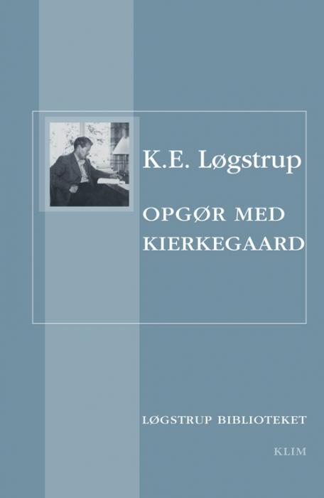 Opgør med Kierkegaard (Bog)