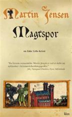 Image of   Magtspor (Bog)