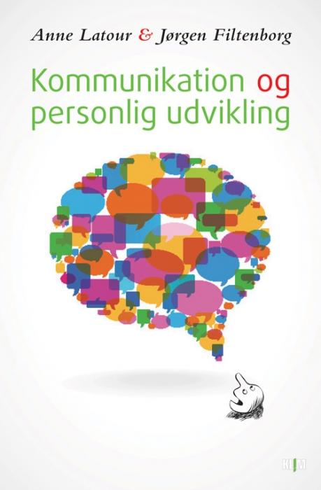 Image of Kommunikation og personlig udvikling (Bog)