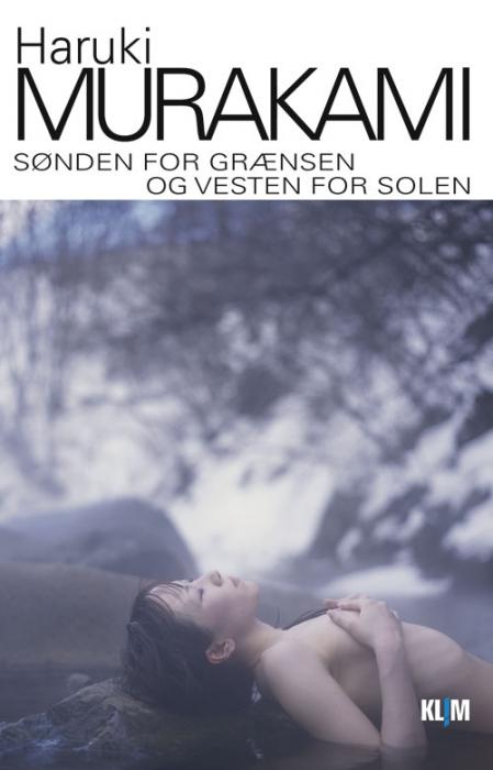 Image of   Sønden for grænsen og vesten for solen PB (Bog)