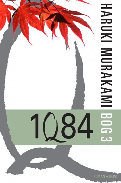 Image of   1Q84 Bog 3 MP3 (Lydbog)