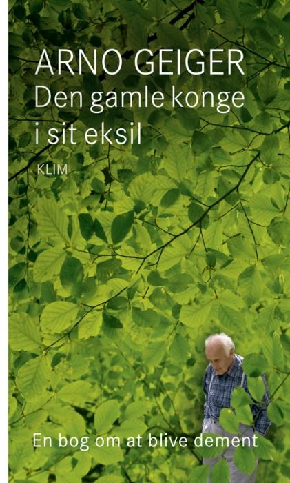 Image of Den gamle konge i sit eksil (Bog)