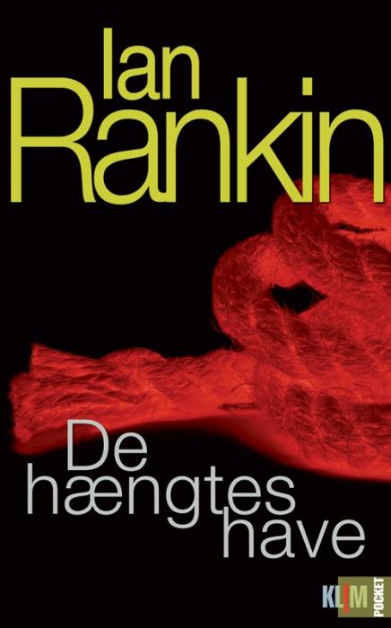 Image of   De hængtes have (Pocket) (Bog)