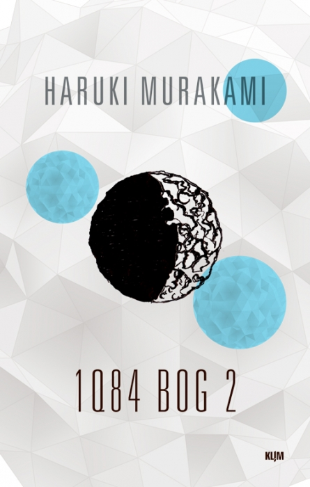 Image of   1Q84 Bog 2 (PB) (Bog)