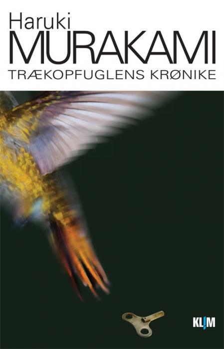 Image of   Trækopfuglens krønike PB (Bog)