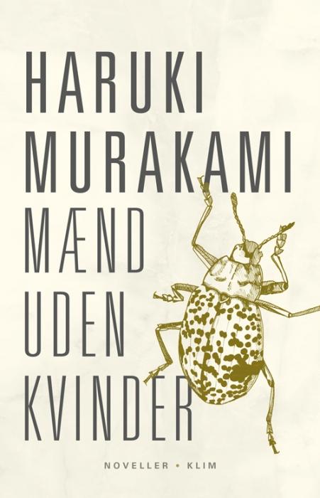 Image of   Mænd uden kvinder (Bog)