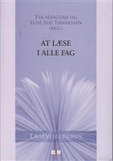 Image of   At læse i alle fag (Bog)