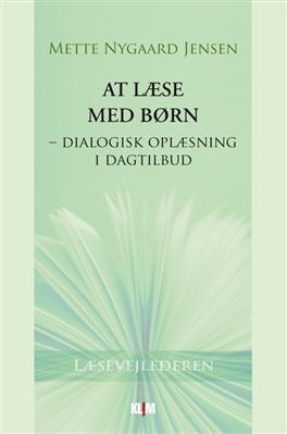 Image of   At læse med børn (Bog)