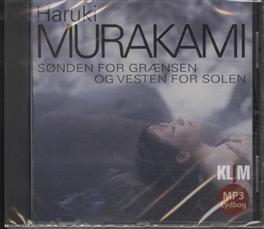 Image of   Sønden for grænsen og vesten for solen MP3 (Lydbog)