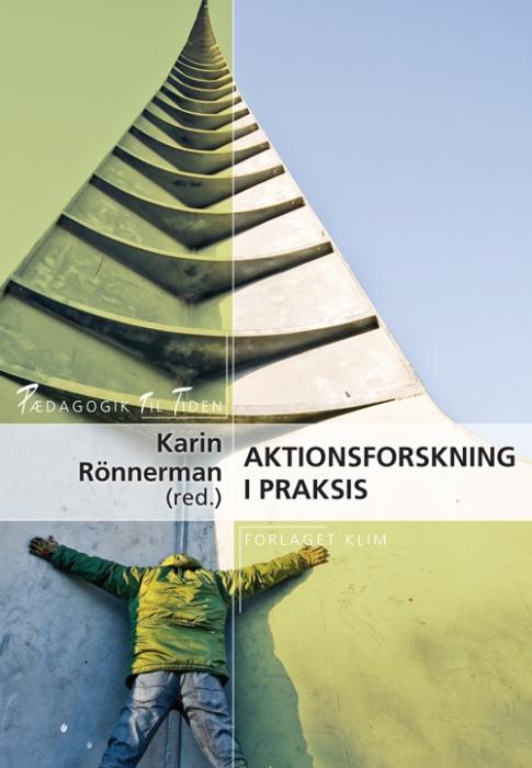 Image of   Aktionsforskning i praksis (Bog)
