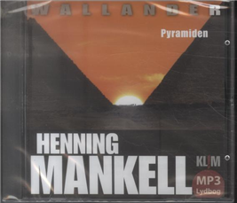 Pyramiden MP3 (Lydbog)