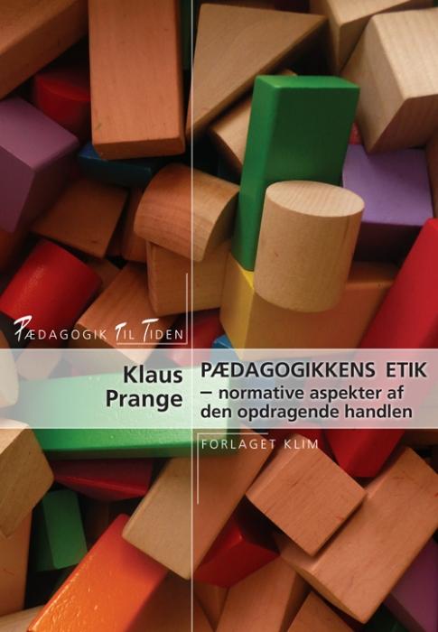 Pædagogikkens etik (Bog)