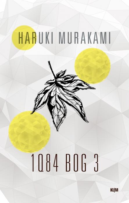 Image of   1Q84 Bog 3 (PB) (Bog)