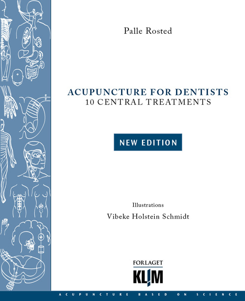 Image of   Acupuncture for dentists (Bog)