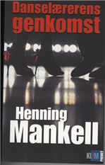 Image of   Danselærerens genkomst. Pocket (Bog)