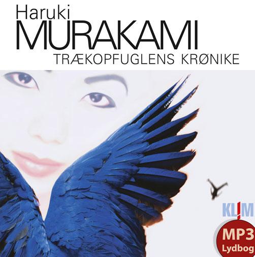 Image of   Trækopfuglens krønike MP3 (Lydbog)