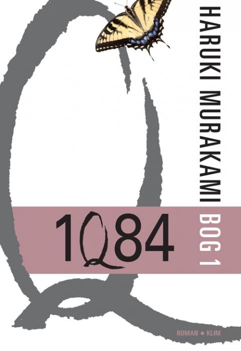 Image of   1Q84 Bog 1 MP3 (Lydbog)