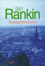 Image of   Spøgelsesbyen (Bog)