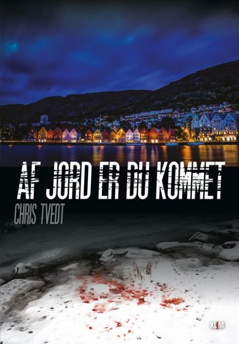 Image of   Af jord er du kommet (Bog)
