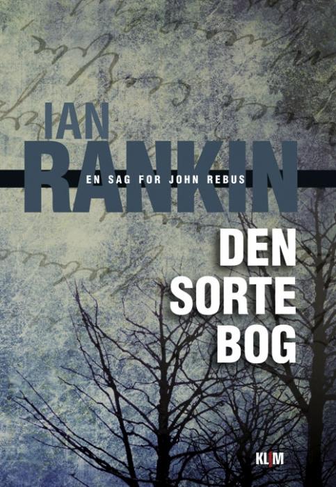 Image of   Den sorte bog (Bog)
