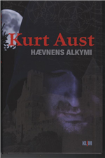 Image of Hævnens alkymi (Bog)