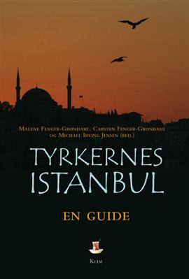 Tyrkernes Istanbul (Bog)