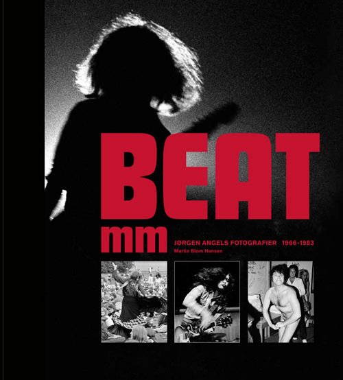 Image of   BEAT mm (Bog)