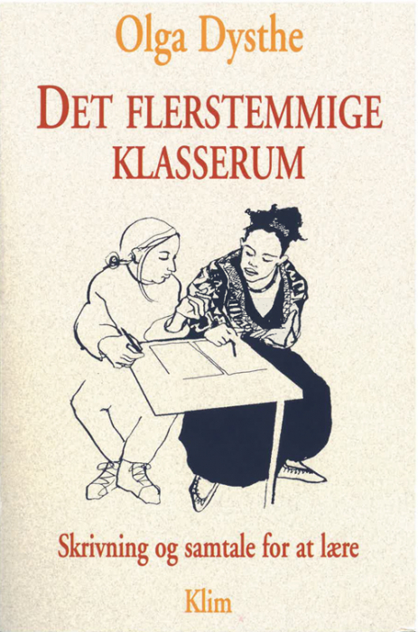 Det flerstemmige klasserum (Bog)