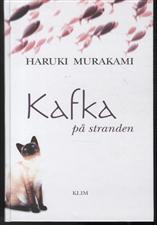 Image of   Kafka på stranden (Bog)