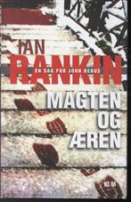 Image of   Magten og æren (Bog)