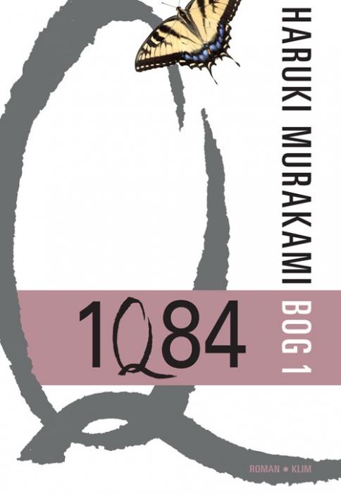 Image of   1Q84 Bog 1 (Bog)
