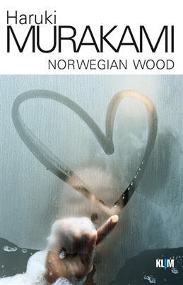 Image of   Norwegian Wood (Bog)