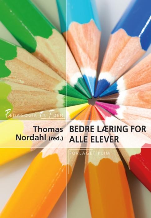 Image of   Bedre læring for alle elever (Bog)
