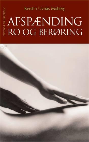 Image of   Afspænding, ro og berøring (Bog)