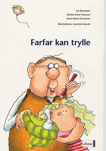 Image of Den første læsning, Farfar kan trylle (Bog)