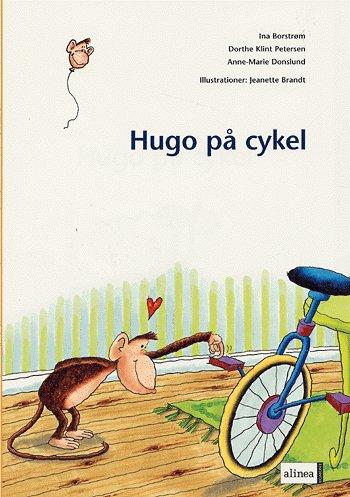 Image of Den første læsning, Hugo på cykel (Bog)