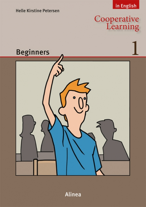 Image of   Cooperative Learning in English, Beginners 1 (Bog)