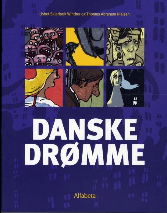 Image of   Danske drømme (Bog)