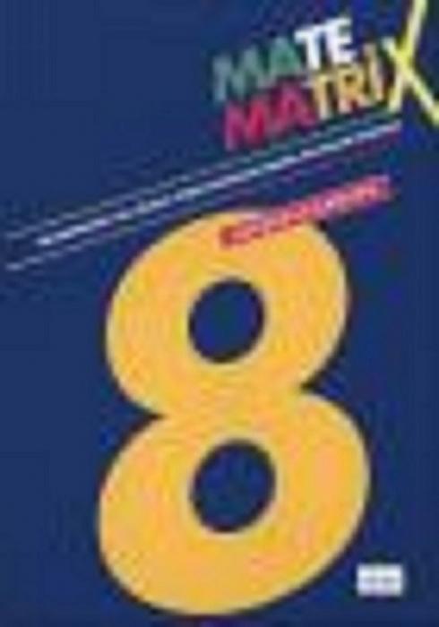 Matematrix 8, Lærervejledning