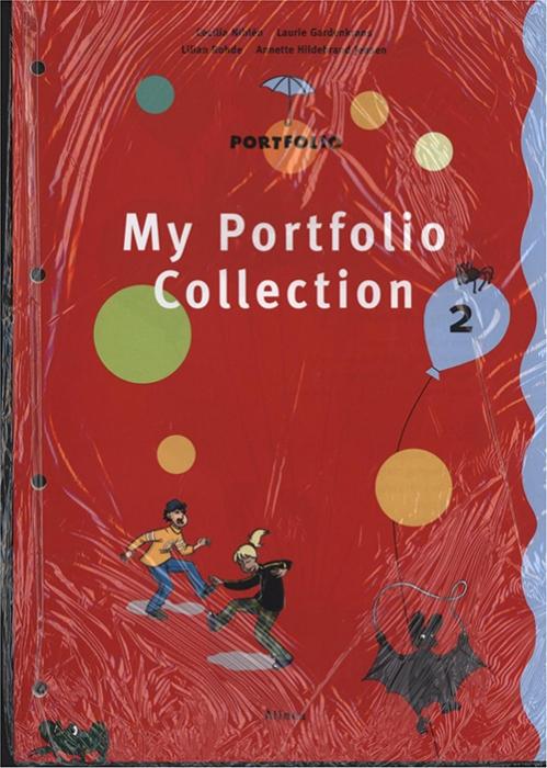 Image of Portfolio, My Portfolio Collection 2 (Bog)