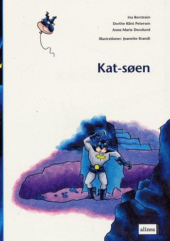 Image of Den første læsning, Kat-søen (Bog)