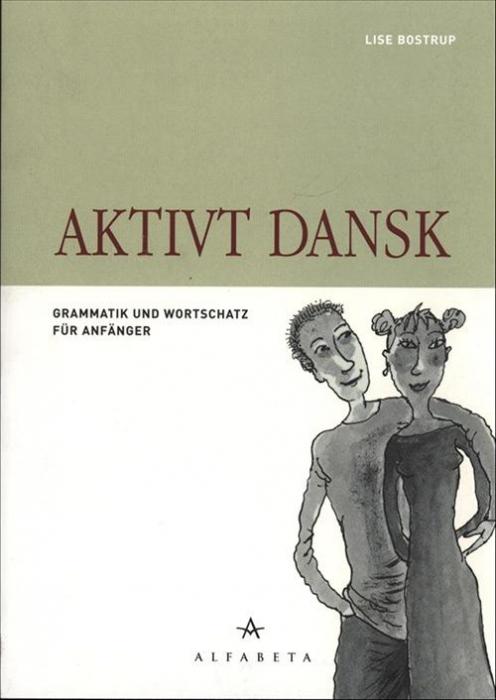 Aktivt dansk, Tysk (Bog)